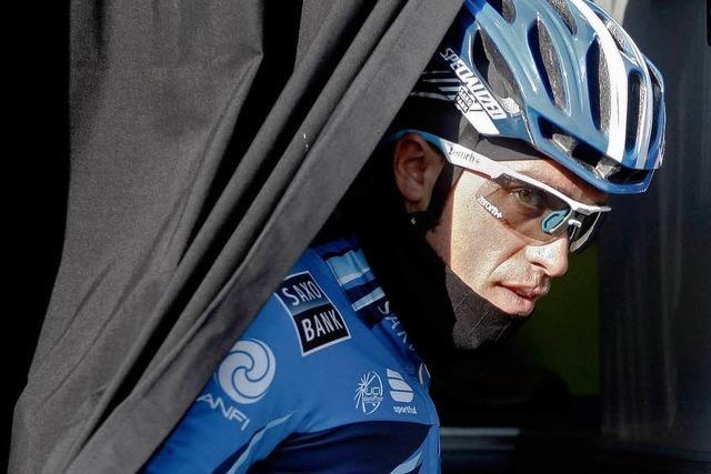 Zwei Jahre Sperre für Contador – Toursieg aberkannt