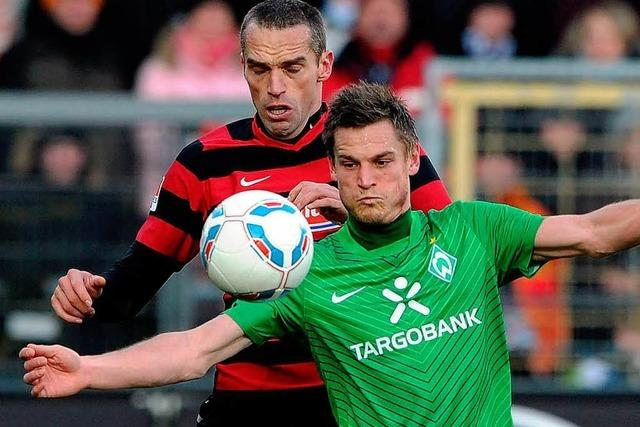 SC Freiburg muss wochenlang auf verletzten Krmas verzichten