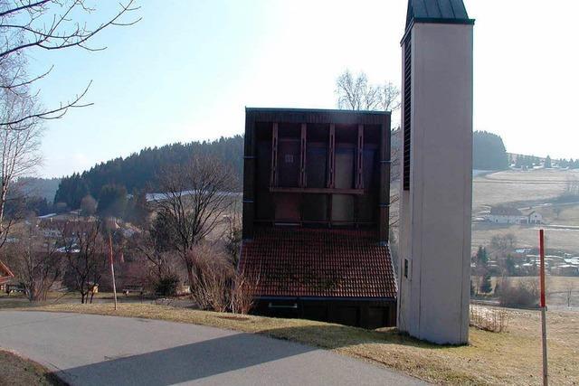 Schreck im Gottesdienst: Seelsorgeeinheit Görwihl/Herrischried wird aufgelöst