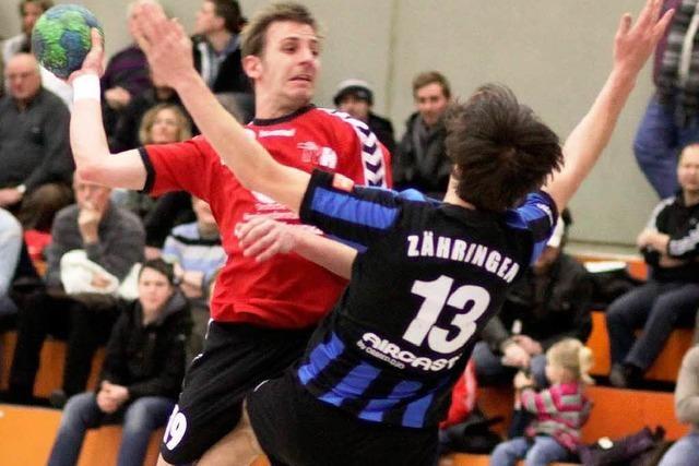 Handball Landesliga: Alle Topteams ohne Sieg