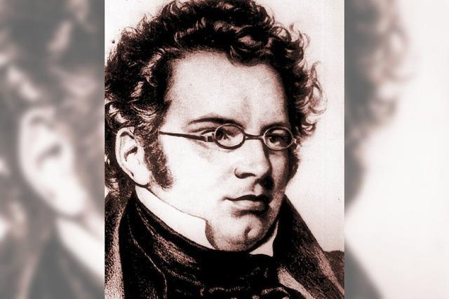 SONNTAG: KLASSIK: Schubert!