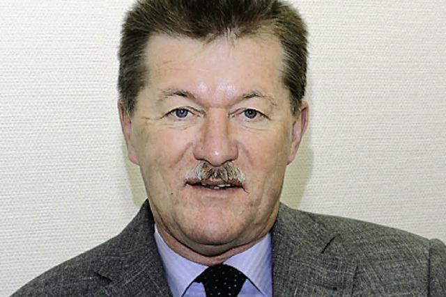 Rolf Teske neuer Vorsitzender der Gutachter