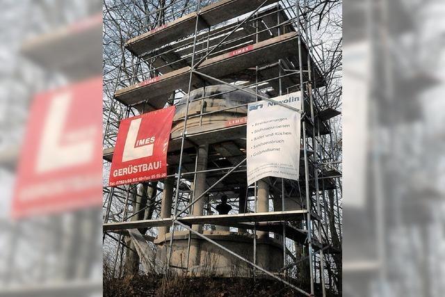Auch das Schubertdenkmal wird teurer