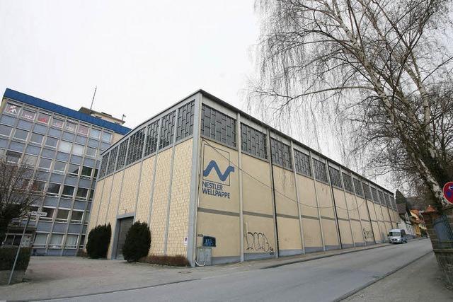 Nestler am Stadtpark will verkaufen