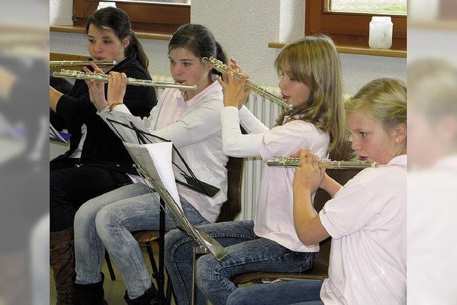 Umtriebige Musiker