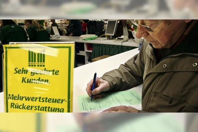 Mehr Zeit für die grünen Zettel