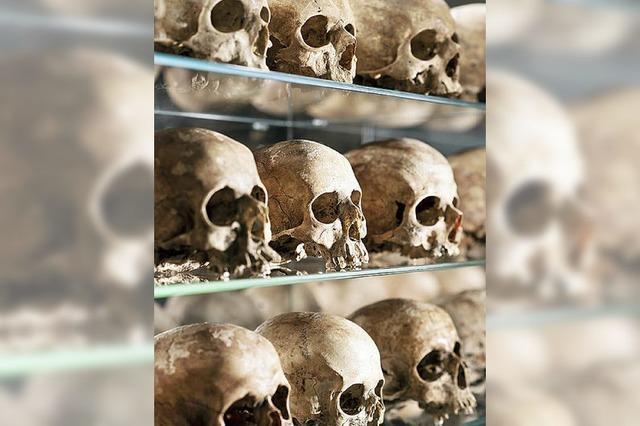 Skelettkostüm selbstgemacht