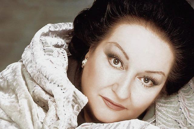 Die Grand Dame der Oper
