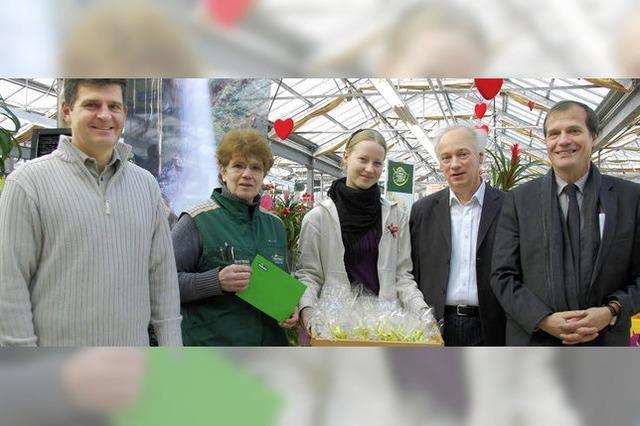 9500 Euro für Umweltbildung des Truz