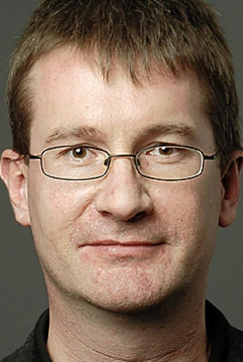 Stefan Alt, Öko-Institut  | Foto: Öko-Institut