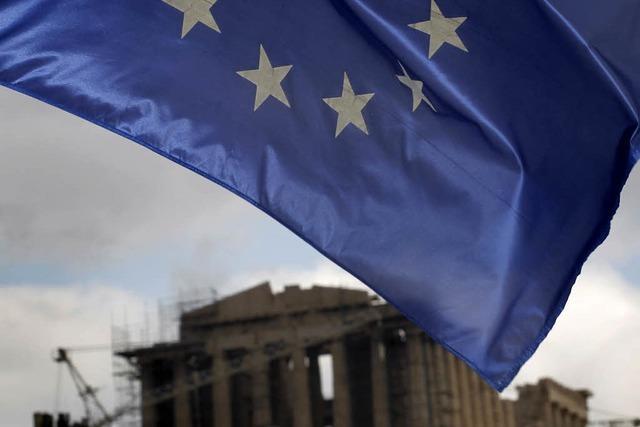 EZB-Präsident: Einigung in Athen erreicht