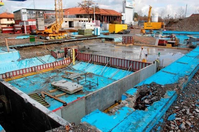 Freibad bleibt 2012 geschlossen