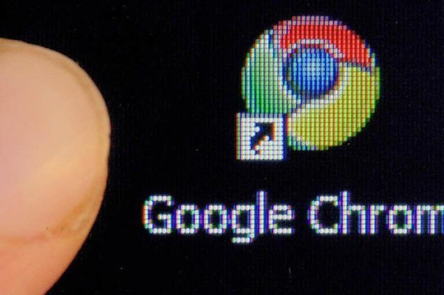 Google bringt Chrome auf Android