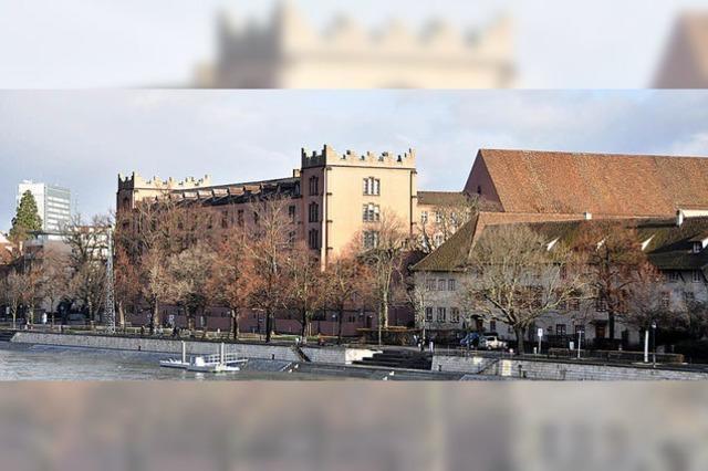 Öffnung der Kaserne zum Rhein bleibt umstritten