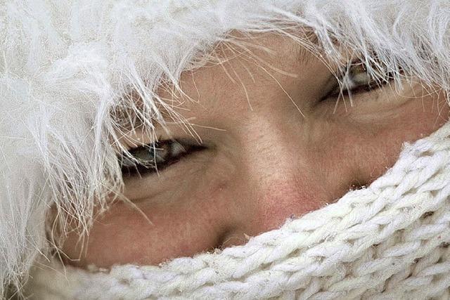 GRENZGÄNGER: Gefühlte Temperaturen