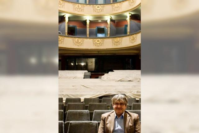 König Viktors Staatstheater