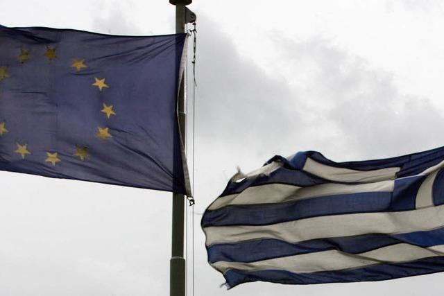 In Griechenland sind nun die privaten Gläubiger gefragt