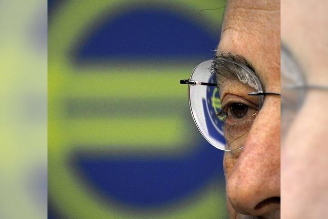 Beim griechischen Schuldenschnitt bleibt die EZB außen vor