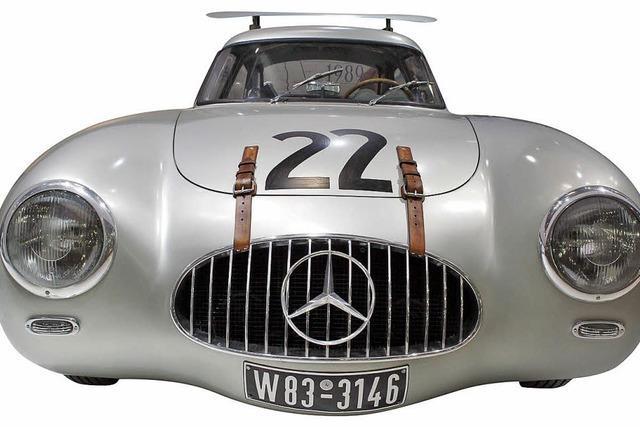 Daimler verdient prächtig