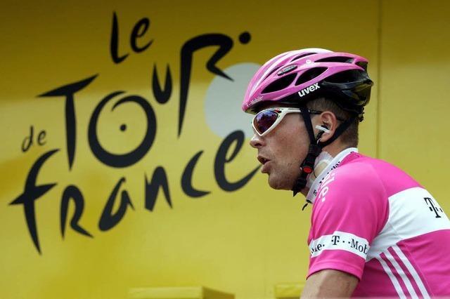 Doping-Affäre: CAS spricht Jan Ullrich schuldig