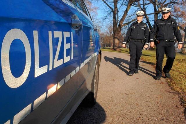CDU: Die Polizeireform geht zu Lasten ländlicher Gegenden