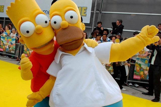 Simpsons Total