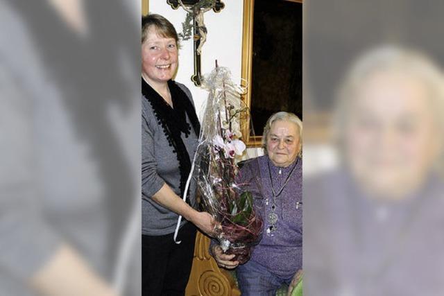 Landfrauenverein Bettmaringen droht die Auflösung