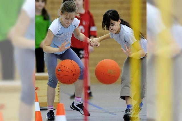 Der Schulsport braucht viel mehr Wertschätzung