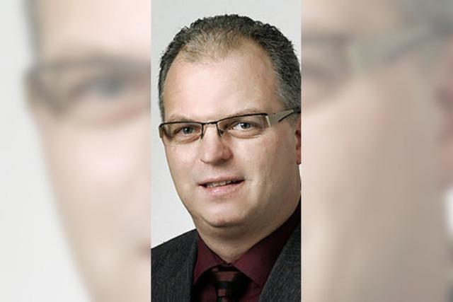 Wer wird Nachfolger von Horst Wimmer?