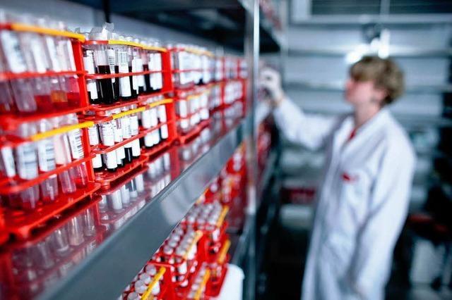 Uniklink Freiburg gibt Hunderte Patienten-Daten in falsche Hände