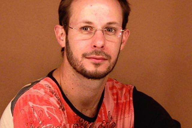 Graham Smith: Haslach erinnert mich an Brooklyn