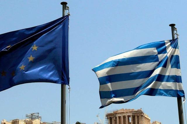 Barthle: Wir wollen die Griechen nicht quälen
