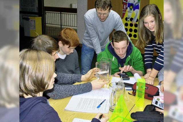 Neuer Weg zum Abi für Real- und Hauptschüler