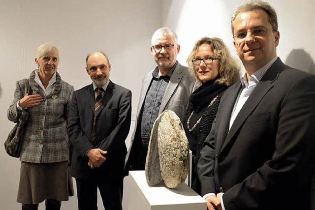 Zwei Museen würdigen Bernd Goering