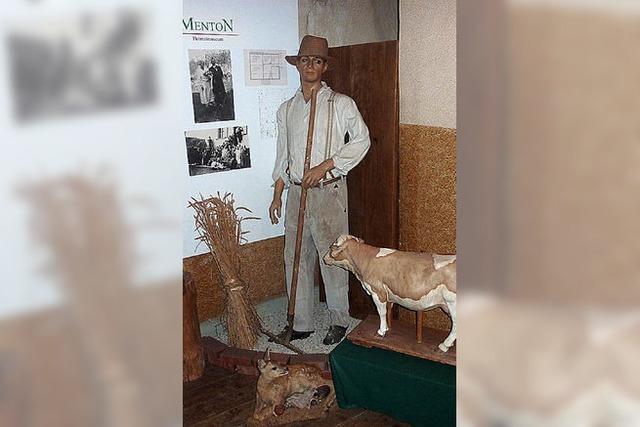 Menton-Museum sucht Helfer