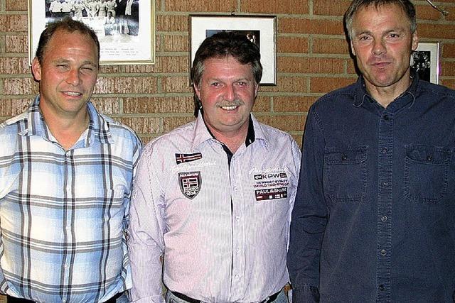 Sportfreunde Marzell diskutieren Einstellen des Spielbetriebs