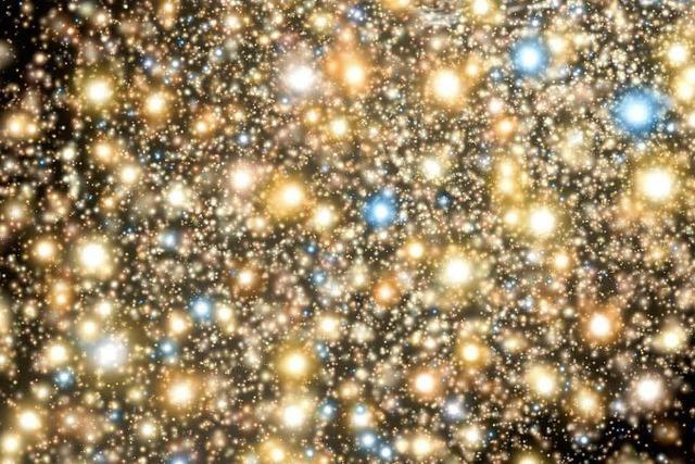 Vega-Rakete: Billigflieger Richtung Sterne