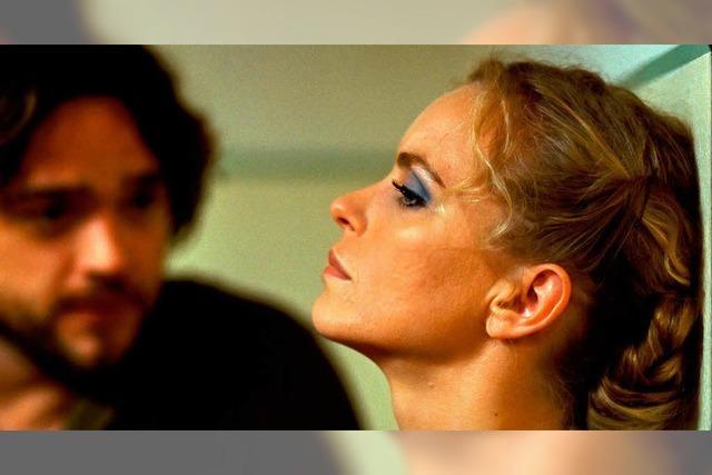 Berlinale: Wärme im Eis