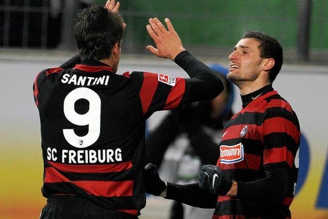 Medienschau: SC Freiburg zeigt Moral – leider vergebens