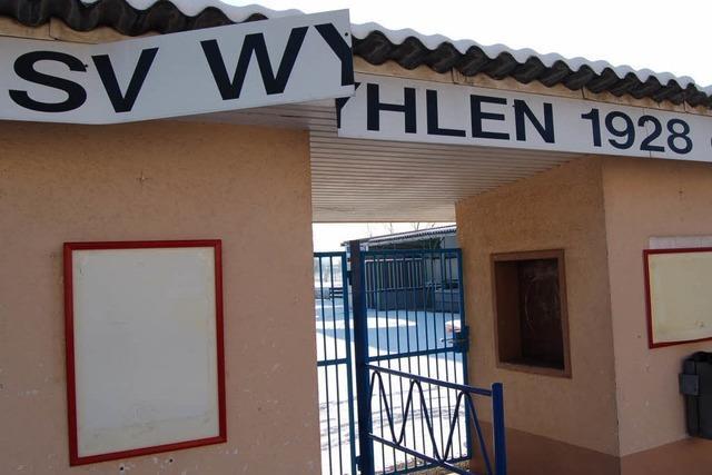 Ermittlungen gegen Ex-Vereinschef – Unterschlagung beim SV Wyhlen?
