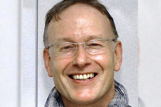 Gerd Hotz geht – Sozialstation holt sich die Caritas mit ins Boot