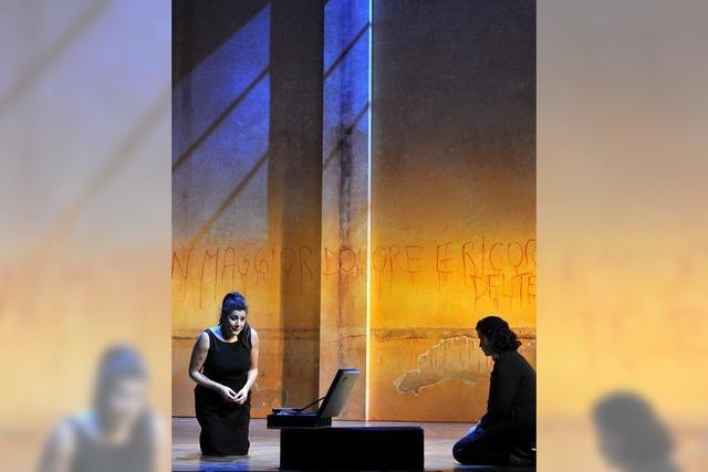 Otello und die heimliche Ehe