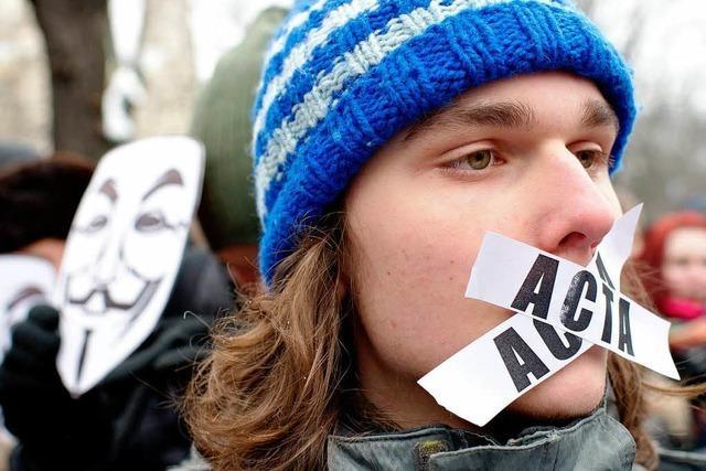 Überblick: Worum es im Acta-Streit geht
