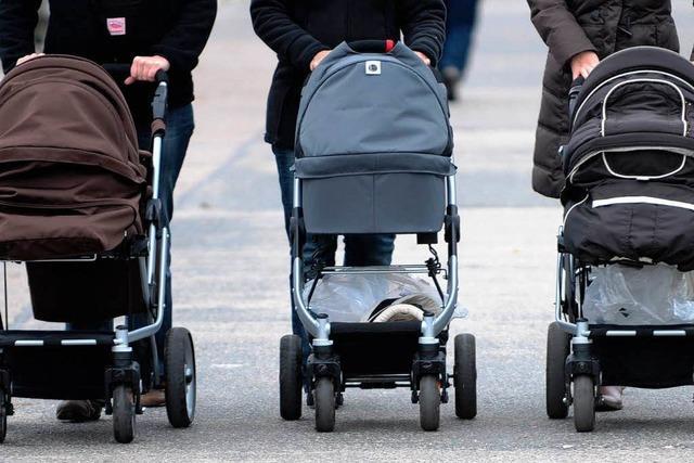 Kinderlose zur Kasse: Ab 25 Jahren soll Sonderabgabe gezahlt werden