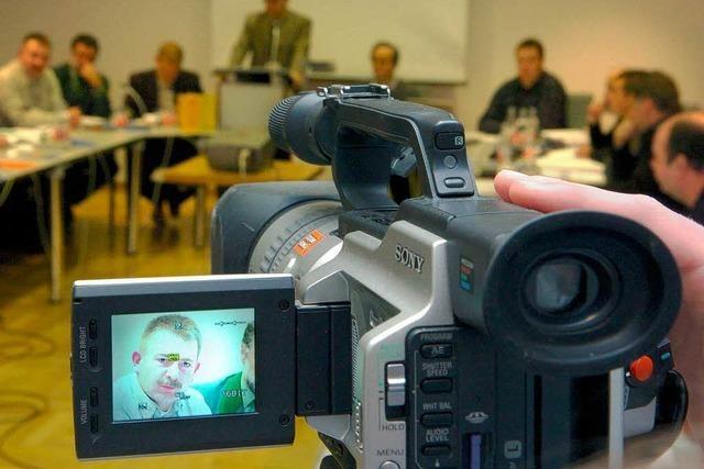 Seelbach darf Ratssitzungen nicht mehr live übertragen