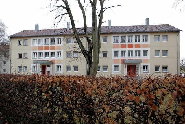 LBBW-Immobiliengeschäft betrifft 206 Wohnungen in Lahr