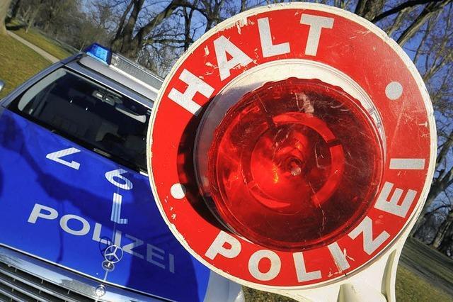 SPD-Vorschlag: Eine Polizeidirektion für zwei Kreise