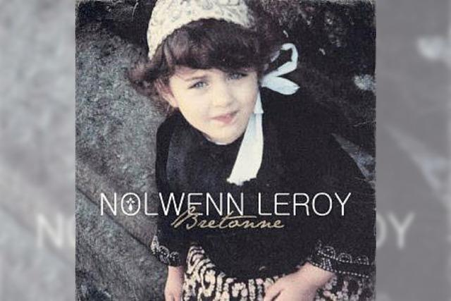 CD: FOLKPOP: Aus der Bretagne