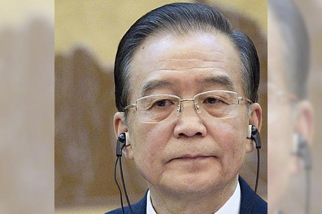 Peking verspricht erneut Euro-Hilfen