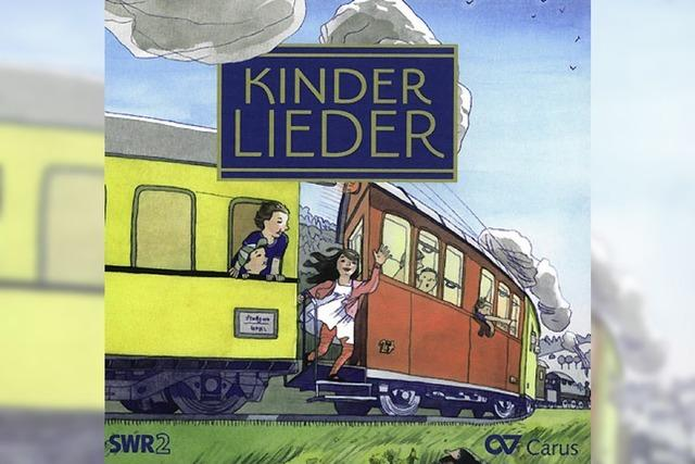 REGIO-CD: Ulmer Spatzen und Neckarschwalben